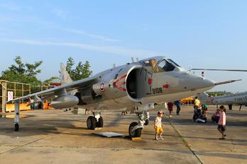 3108 - Thailand - Navy  British Aerospace Harrier T.8
