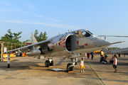 3108 - Thailand - Navy  British Aerospace Harrier T.8 aircraft