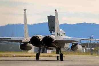 52-8863 - Japan - Air Self Defence Force Mitsubishi F-15J