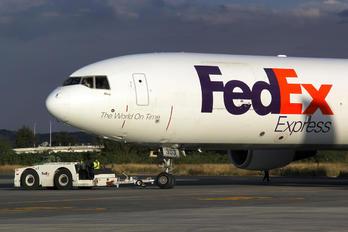 N303FE - FedEx Federal Express McDonnell Douglas DC-10-30F