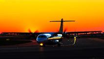 OK-YFT - CSA - Czech Airlines ATR 72 (all models) aircraft