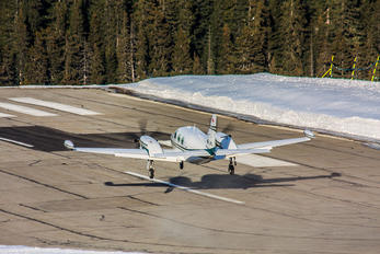 HB-LNL - Private Piper PA-31T Cheyenne