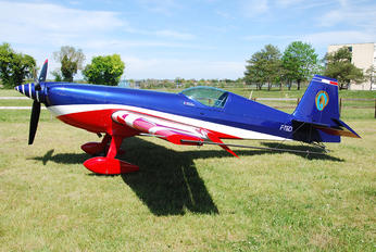 F-TGCI - France - Air Force Extra 330SC