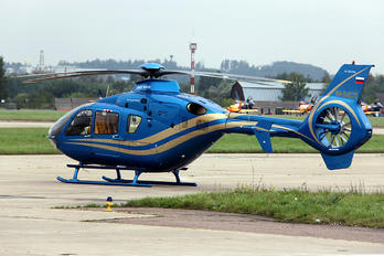 RA-04070 - Private Eurocopter EC135 (all models)