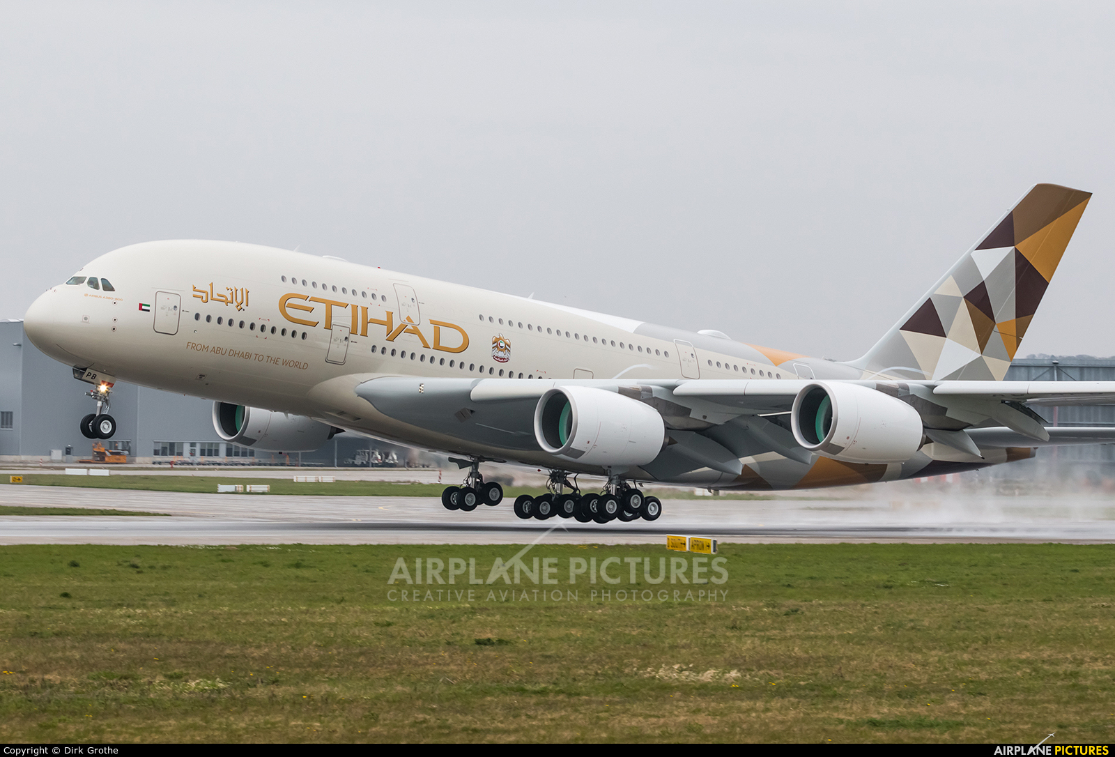 airbus a380 etihad success - photo #16