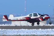 OK-OLT - Blue Sky Service LET L-200 Morava aircraft