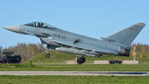 30+46 - Germany - Air Force Eurofighter Typhoon S aircraft