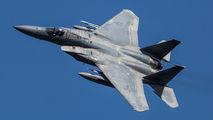 86-0151 - USA - Air National Guard McDonnell Douglas F-15C Eagle aircraft