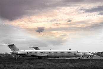UR-CLP - Unknown McDonnell Douglas MD-83