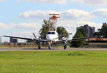 PR-HSG - Private Beechcraft 90 King Air