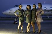 OE-IGO - MJet Aviation Gulfstream Aerospace G-V, G-V-SP, G500, G550 aircraft