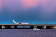 JA613J - JAL - Japan Airlines Boeing 767-300ER aircraft