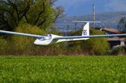 OK-2858 - Private Rolladen-Schneider LS1F aircraft