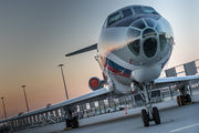 RA-65729 - Russia - Air Force Tupolev Tu-134A aircraft