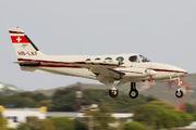 HB-LKF - Private Cessna 340 aircraft