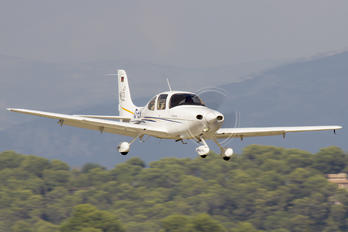 D-EWTG - Private Cirrus SR20