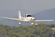 D-EWTG - Private Cirrus SR20 aircraft