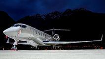 M-PLUS - Private Gulfstream Aerospace G650, G650ER aircraft