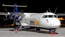 OE-LIB - Intersky ATR 72 (all models) aircraft
