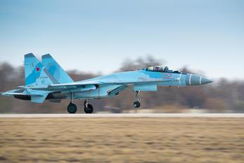02 - Russia - Air Force Sukhoi Su-35