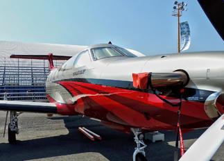 N15NX - Pilatus Pilatus PC-12