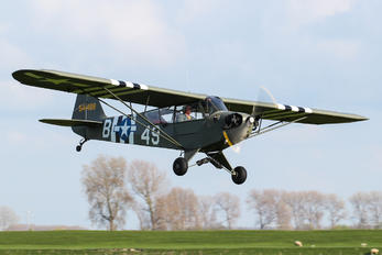 PH-UCS - Private Piper L-4 Cub