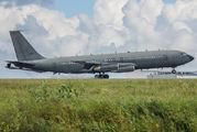 264 - Israel - Defence Force Boeing 707-3J6C Re'em aircraft