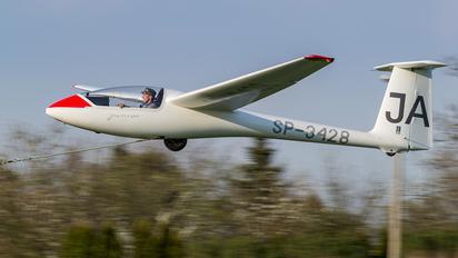 SP-3428 - Aeroklub Lubelski PZL SZD-51 Junior