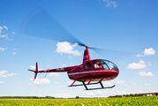 PH-JPS - Helicentre Robinson R44 Astro / Raven aircraft