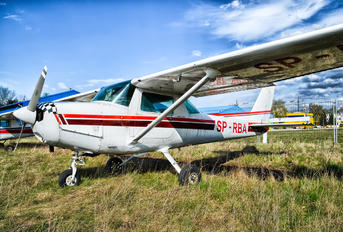 SP-RBA - Private Cessna 150