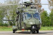 RN-06 - Belgium - Air Force NH Industries NH-90 TTH aircraft