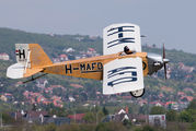 HA-AFD - Private Lampich L-2 Roma aircraft