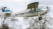 G-TIMP - Private Aeronca Aircraft Corp 7BCM aircraft