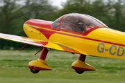 G-CDCE - Private Mudry CAP 10B aircraft