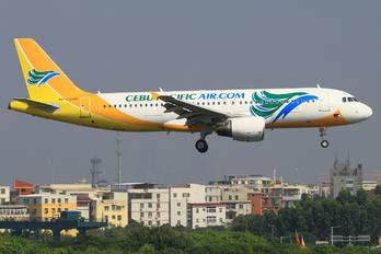 RP-C3260 - Cebu Pacific Air Airbus A320