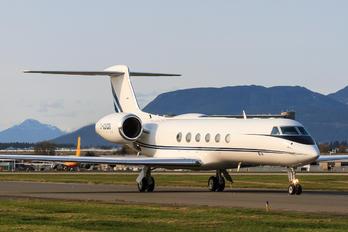 C-GUGU - Private Gulfstream Aerospace G-V, G-V-SP, G500, G550