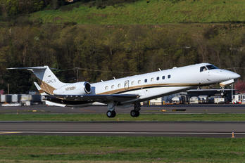 N730BH - Private Embraer ERJ-135