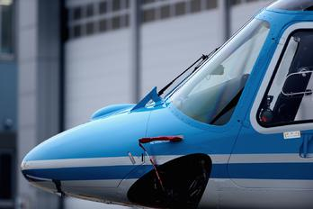 JA05HP - Japan - Police Agusta Westland AW139