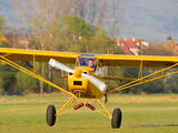 OM-VIN - Private Zlin Aviation Savage 912 aircraft