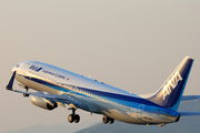 JA67AN - ANA - All Nippon Airways Boeing 737-800 aircraft