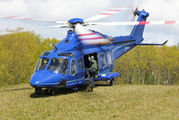 PH-PXY - Netherlands - Police Agusta Westland AW 139 aircraft