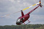 RA-04277 - Private Robinson R44 Astro / Raven aircraft