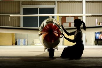 JA06DW - Doshisha University Aviation Club Schleicher ASW-28