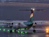 LX-LGM - Luxair de Havilland Canada DHC-8-400Q / Bombardier Q400 aircraft
