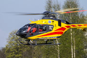 SP-HXD - Polish Medical Air Rescue - Lotnicze Pogotowie Ratunkowe Eurocopter EC135 (all models) aircraft