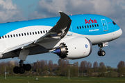 PH-TFM - Arke/Arkefly Boeing 787-8 Dreamliner aircraft