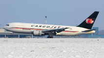 C-FMCJ - Cargojet Airways Boeing 767-200F aircraft