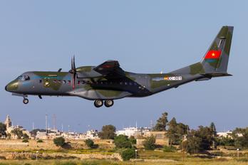 EC-001 - Vietnam - Air Force Casa C-295M
