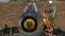 - - Poland - Air Force Sukhoi Su-22M-4 aircraft