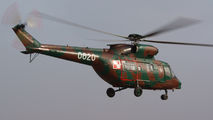 0620 - Poland - Army PZL W-3 Sokol aircraft